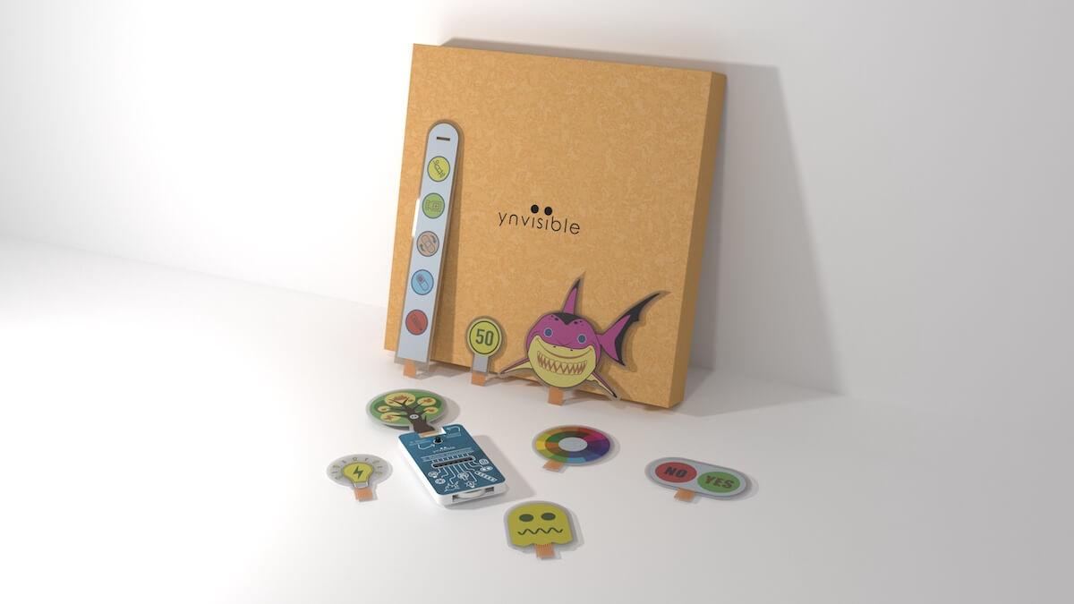 Ynvisible Designer Kit