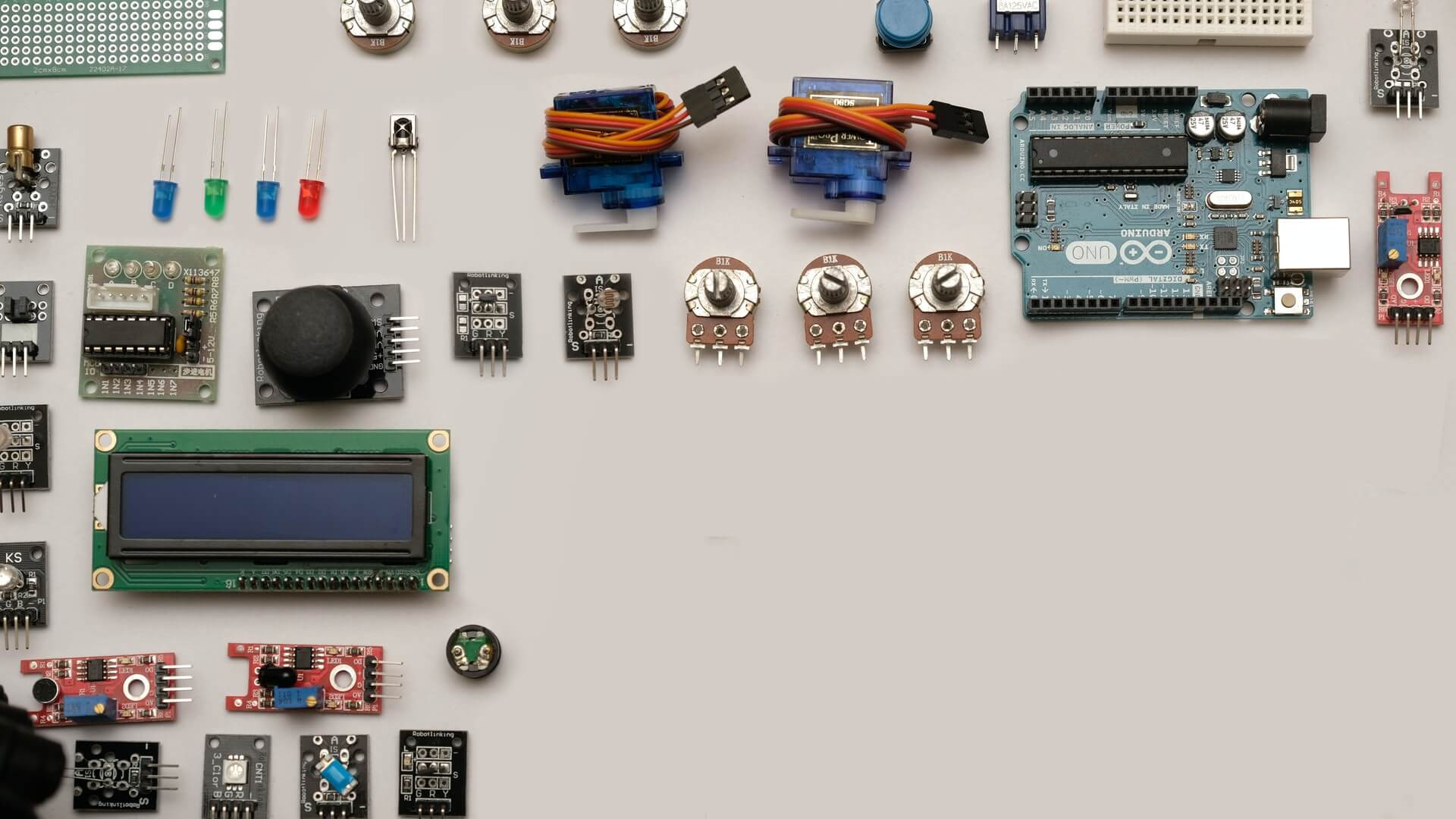An Essential Guide To Low Power Display Technology