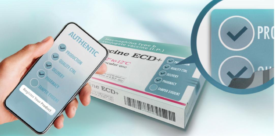 Medical & Pharmaceutical Packaging