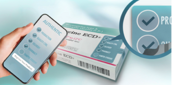 Anti-Counterfeit & Authenticity Solutions Using Printed Electronics