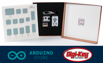 Ynvisible Displays now available on Digikey and the Arduino Store