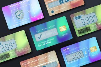 What Is A Smart Card & How Is It Used?