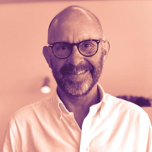 Professor Colin Diamond