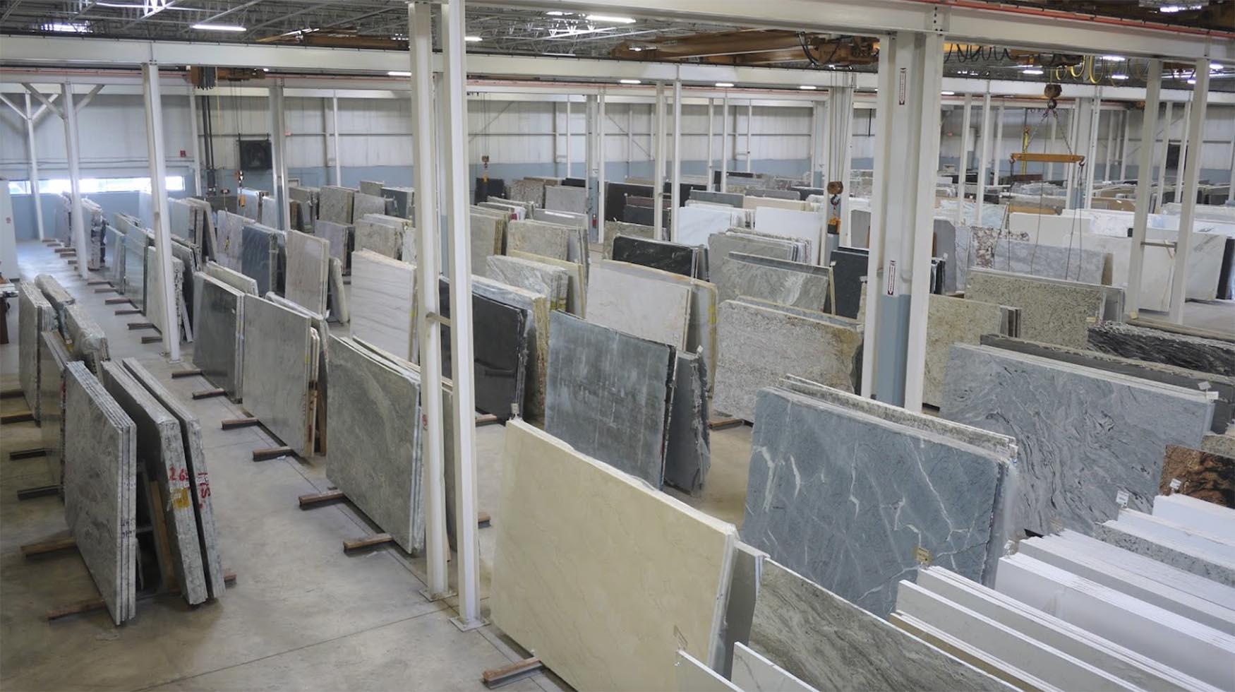 AP Marble Granite Warehouse