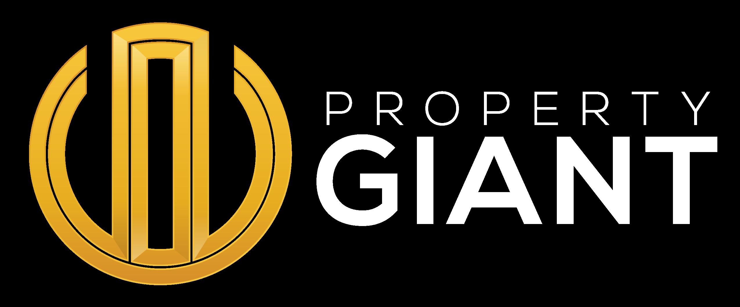 Property Giant Logo