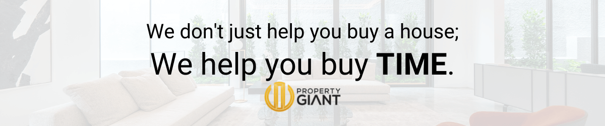We don't just help you buy a house; we help you buy Time.