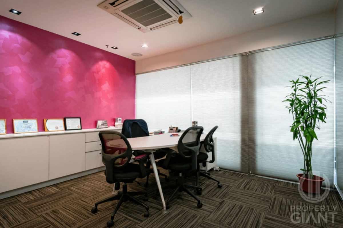 Property Giant Malaysia Office Photo