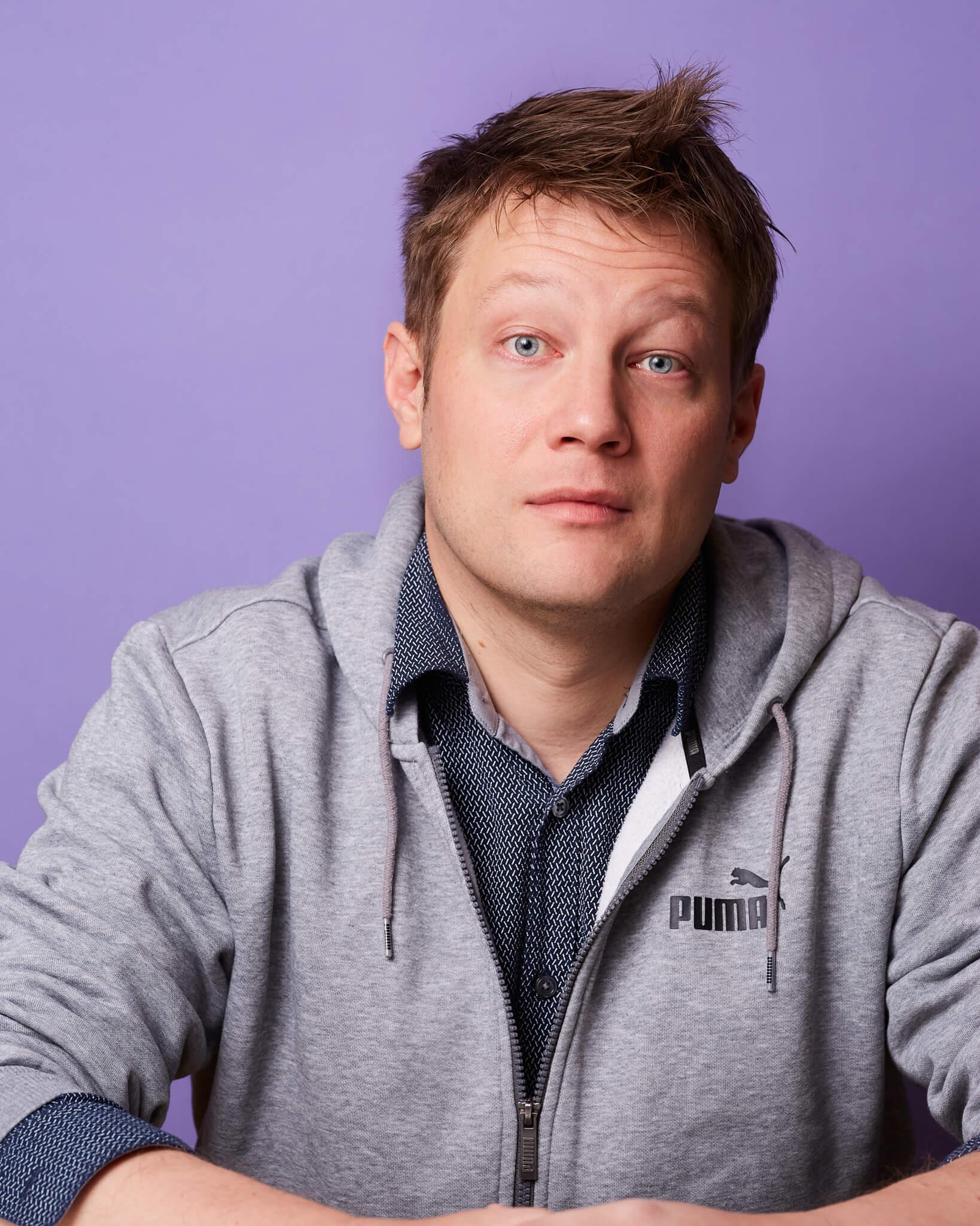 Jukka Lehvilä