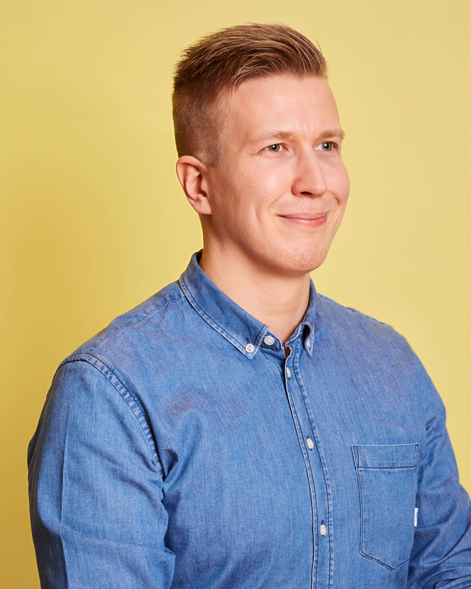 Antti Niemelä