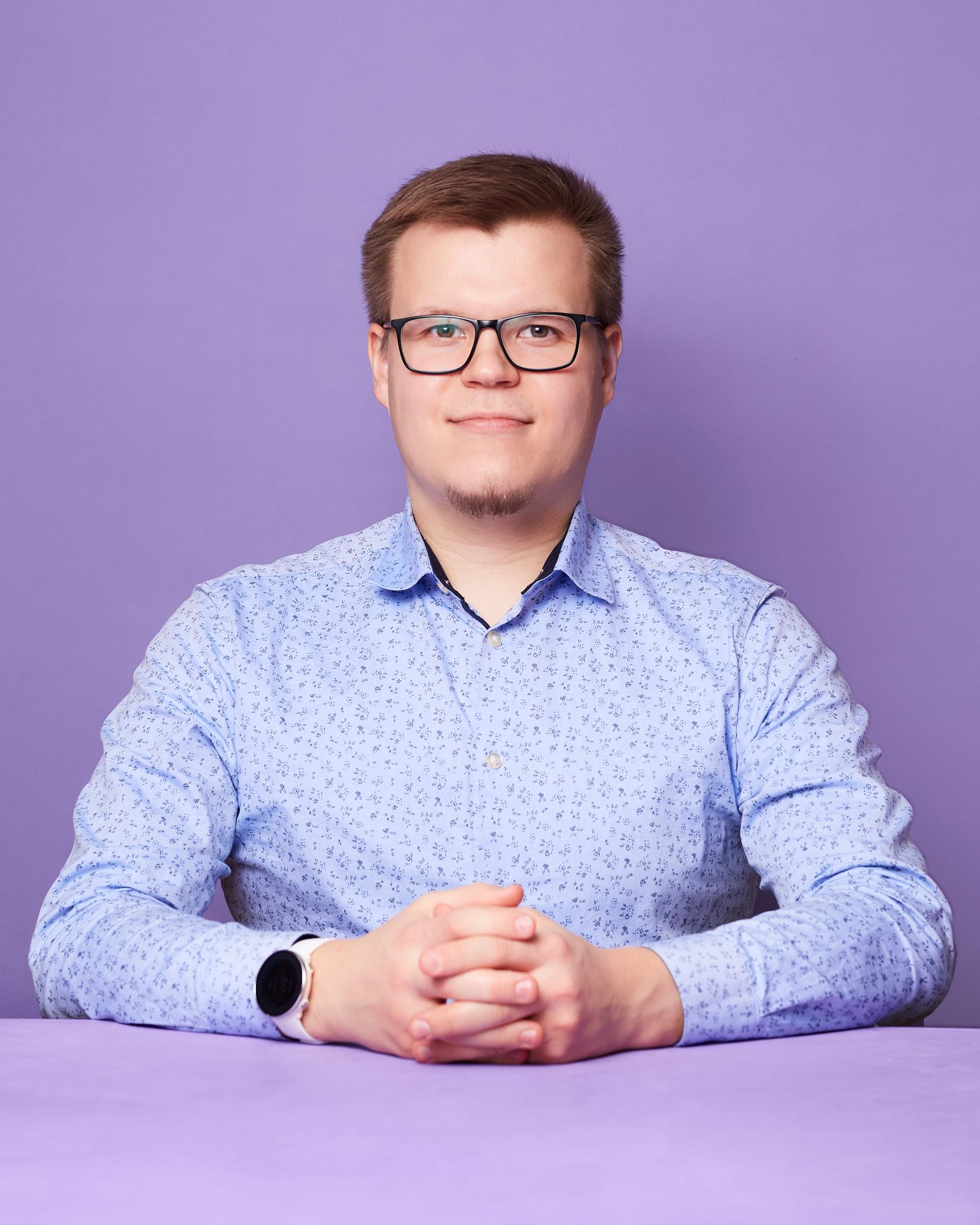 Antti Vuorio