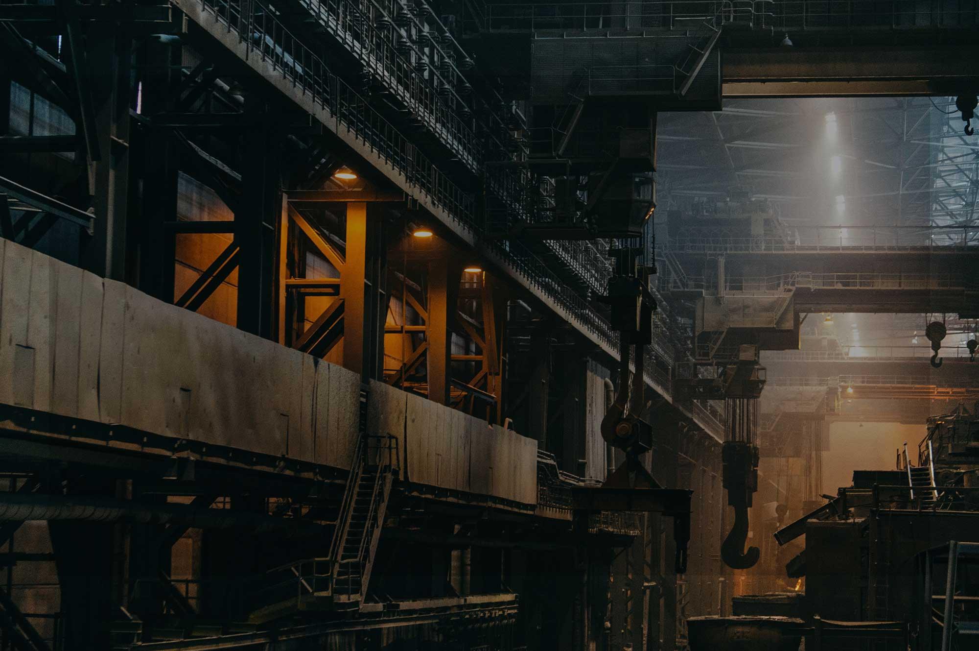 Rigging & Hardware Factory