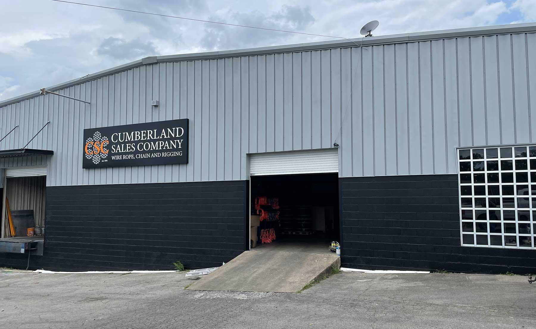 Cumberland Sales Company Headquarters