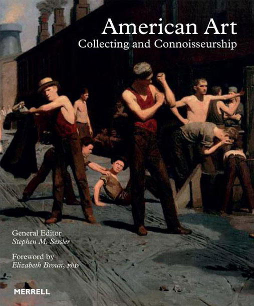 American Art: Collecting and Connoisseurship