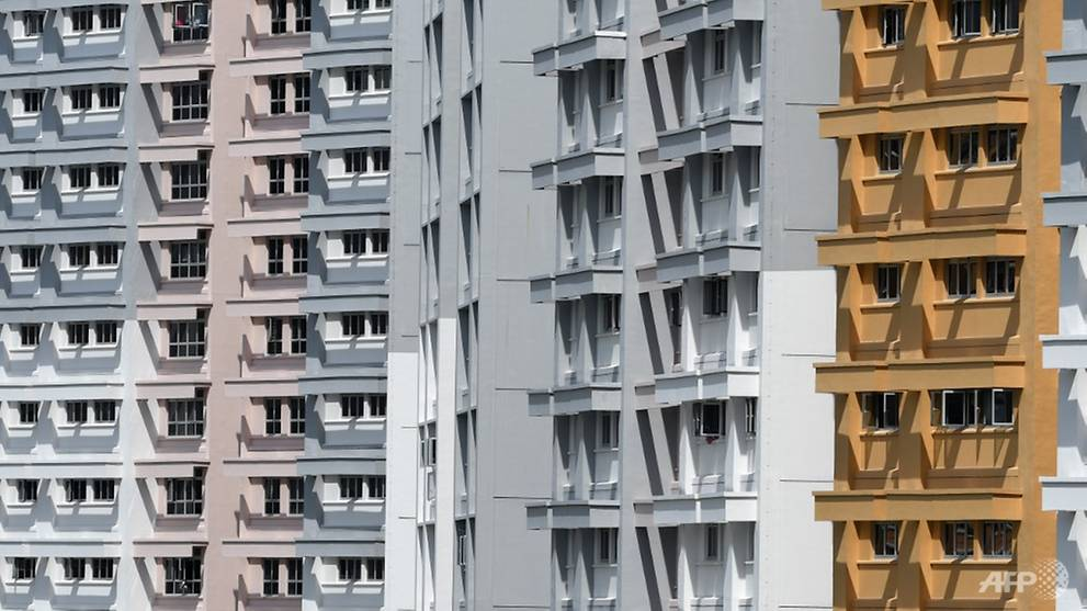 BTO flat prices remain 'affordable' at around 5 times of median annual household income or less: Desmond Lee