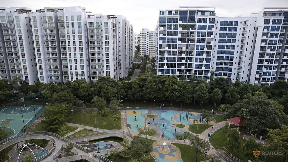 Private property prices increase by 0.8% in Q3 as transactions surge