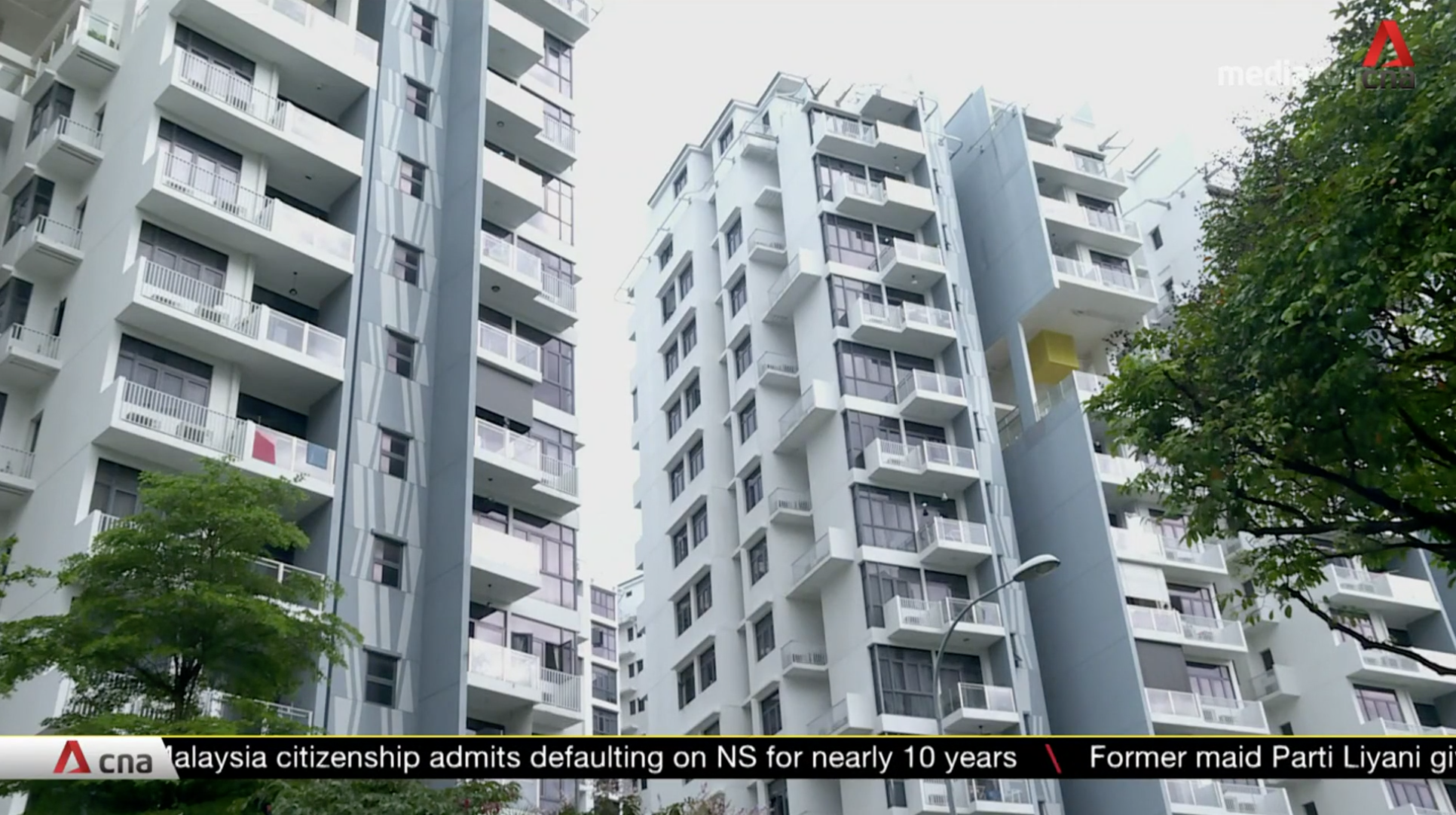 Public and private housing prices inch up in the third quarter of 2020 | Video