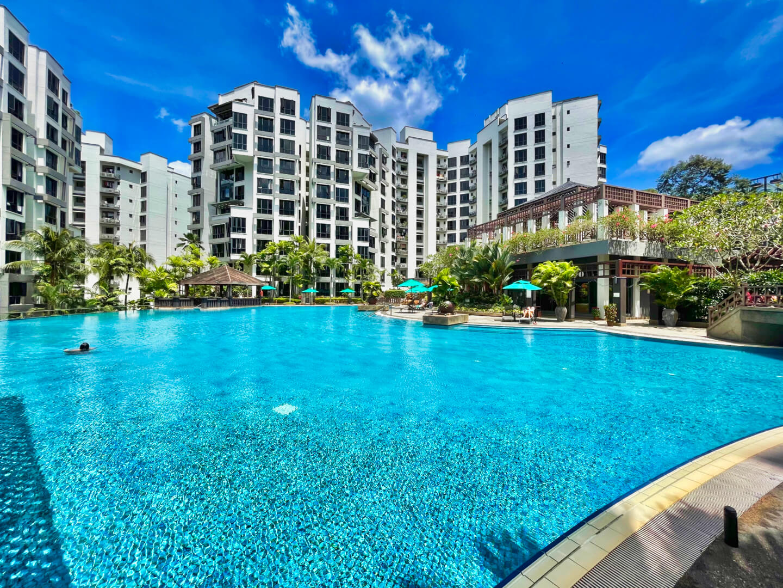 Glendale Park Singapore