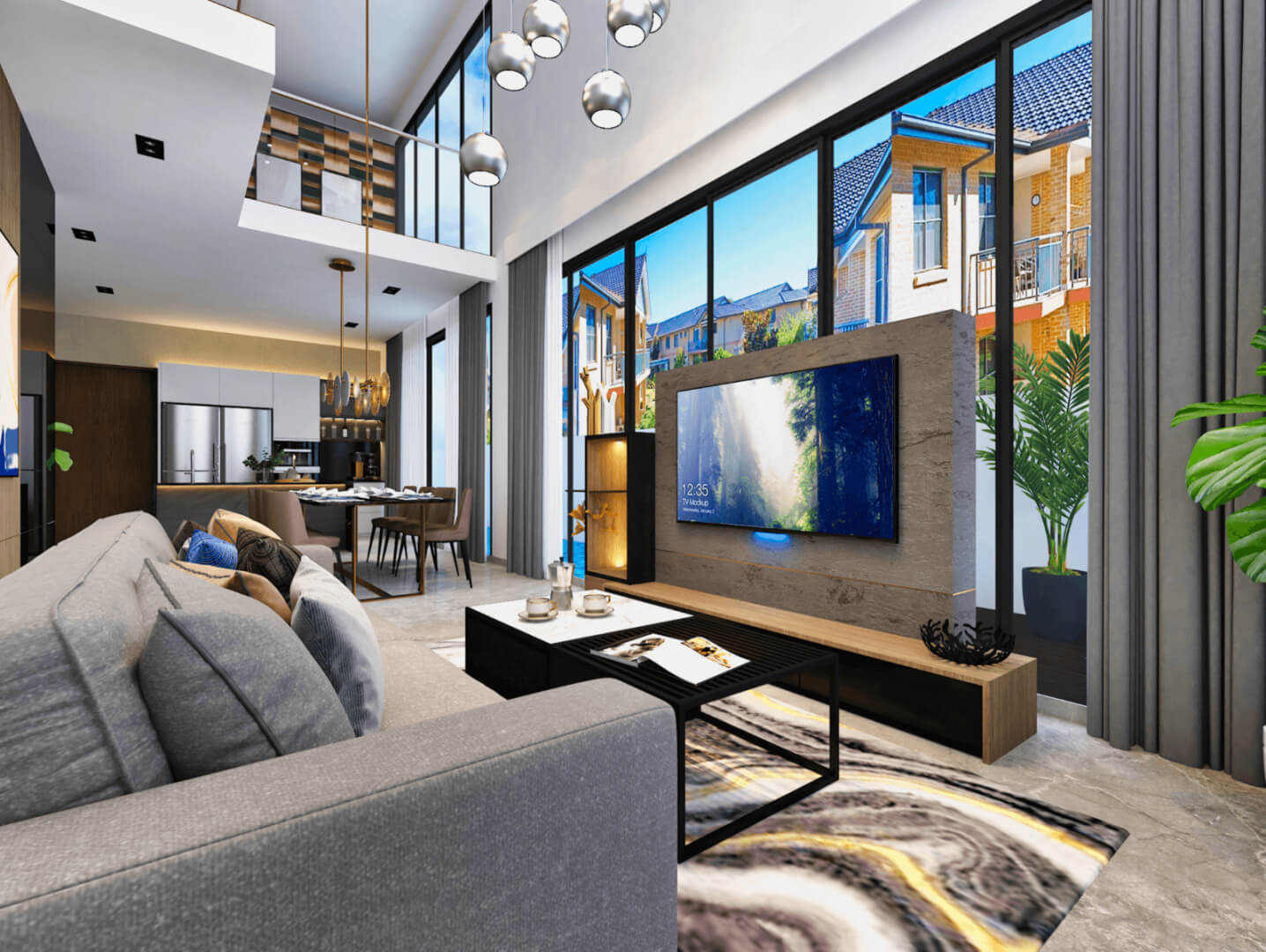 the sixth collection 555 sixth avenue semi detached