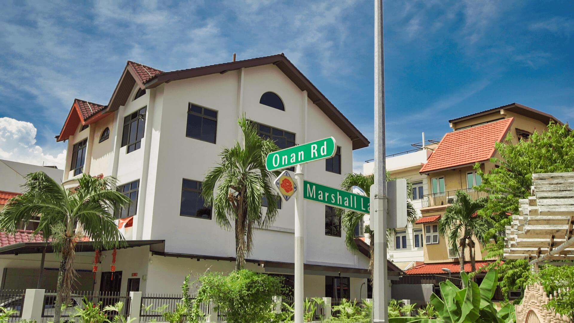 onan road singapore