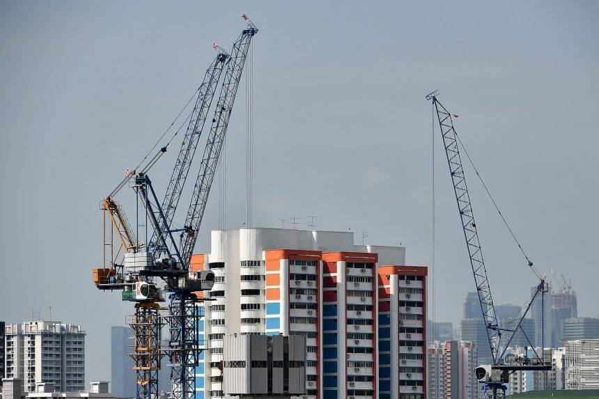 Budget 2021: Scheme in offing to transform construction, real estate value chain