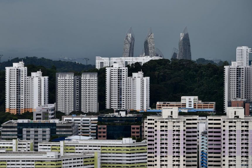 More expecting Govt to step in to cool Singapore property market: NUS survey
