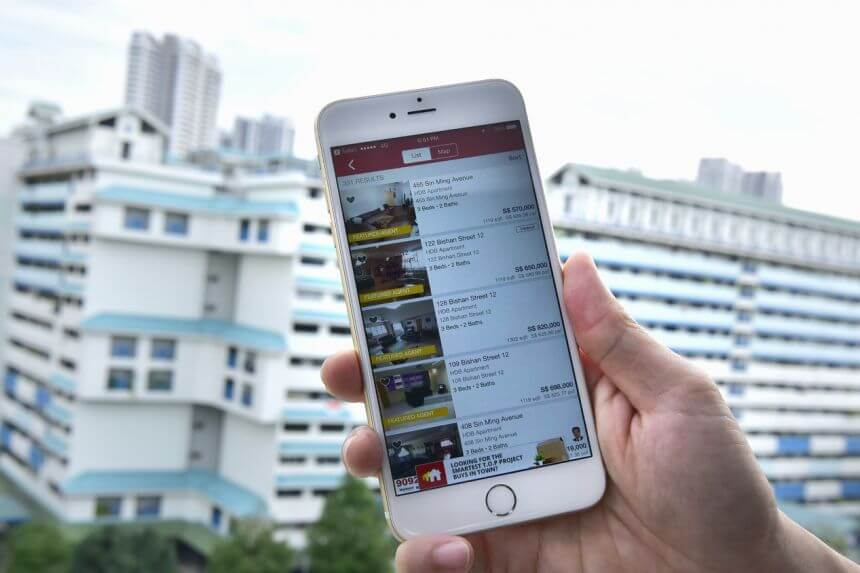 Singapore online real estate firm PropertyGuru weighs US listing via Spacs