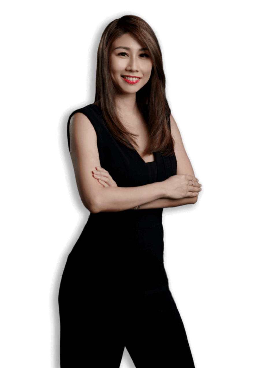Lynn Tiang