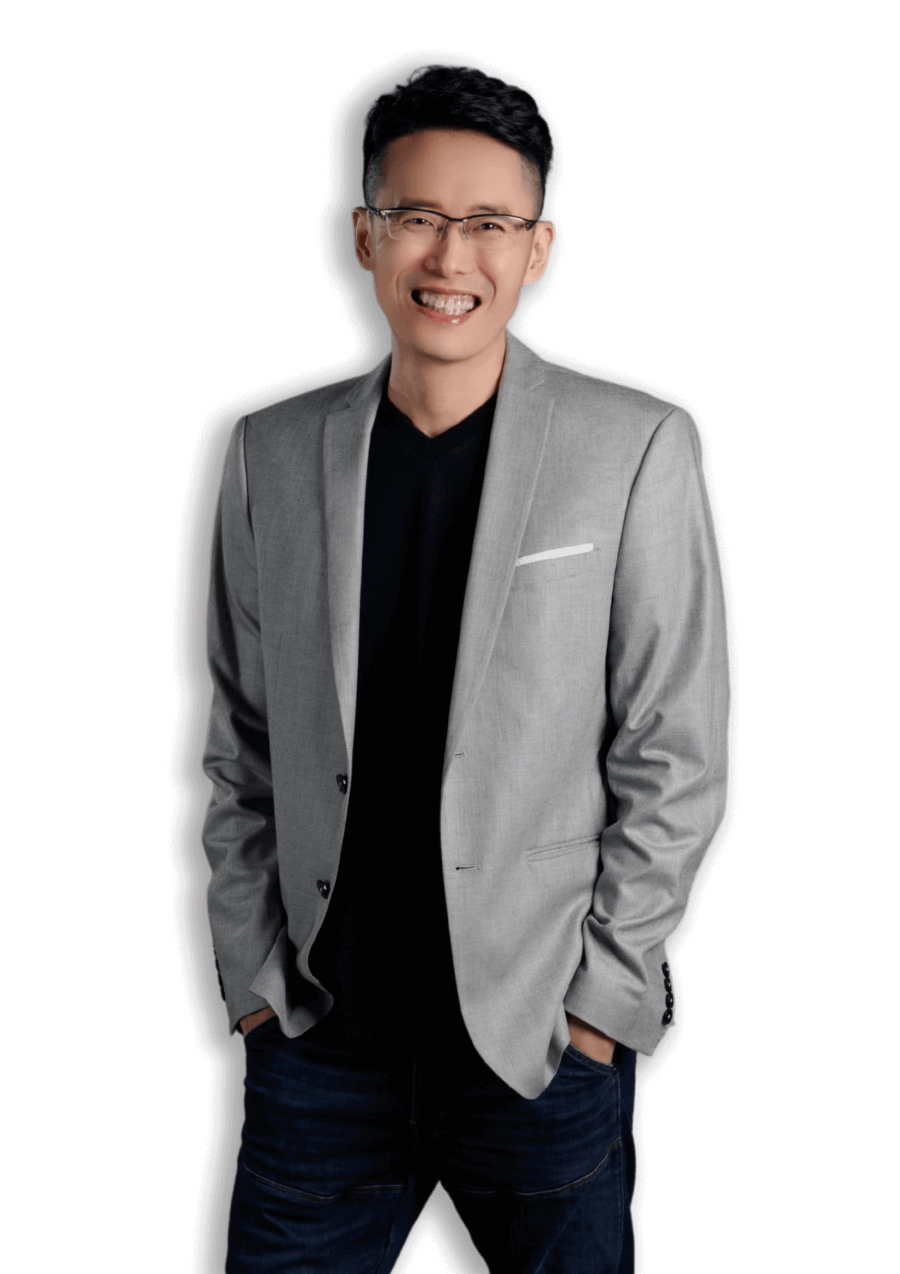 Melvyn Xu