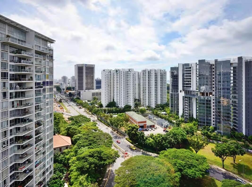 JLL Rekindling of Residential En Bloc Sales in 2021