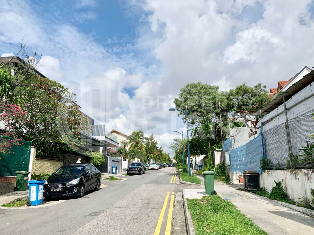 burghley drive property giant