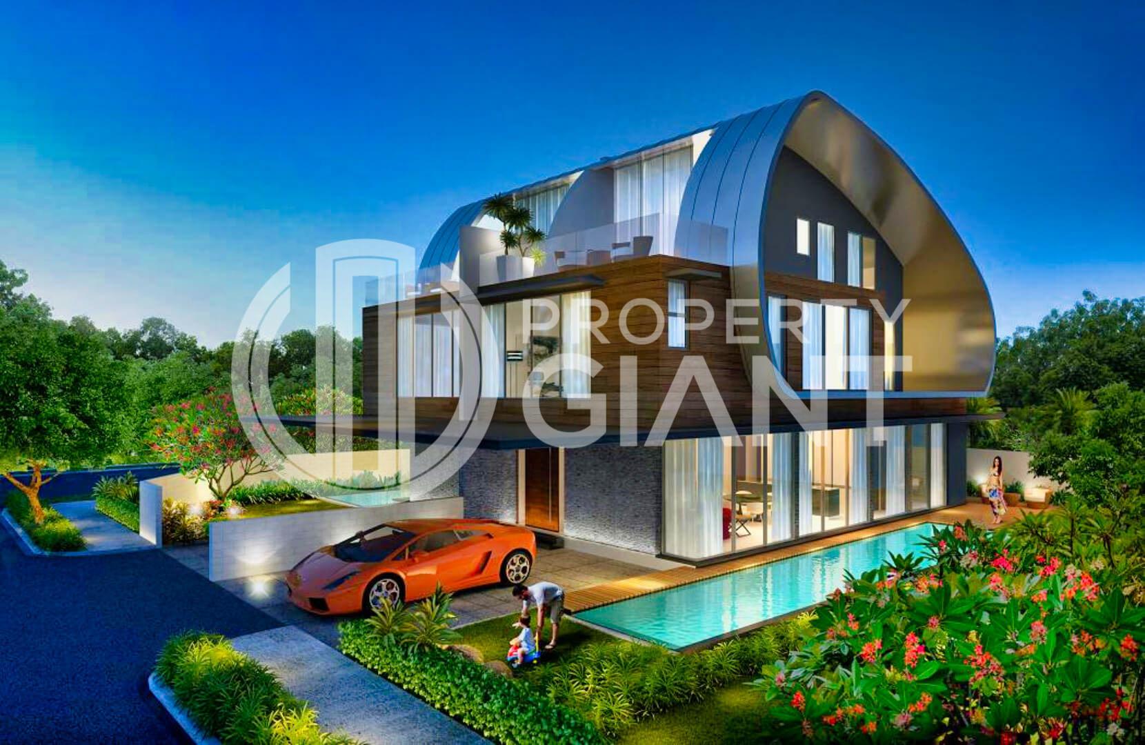 jalan jelita property giant