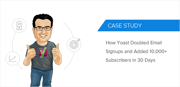Case studies can be used in conjunction with your customer testimonial video strategy.