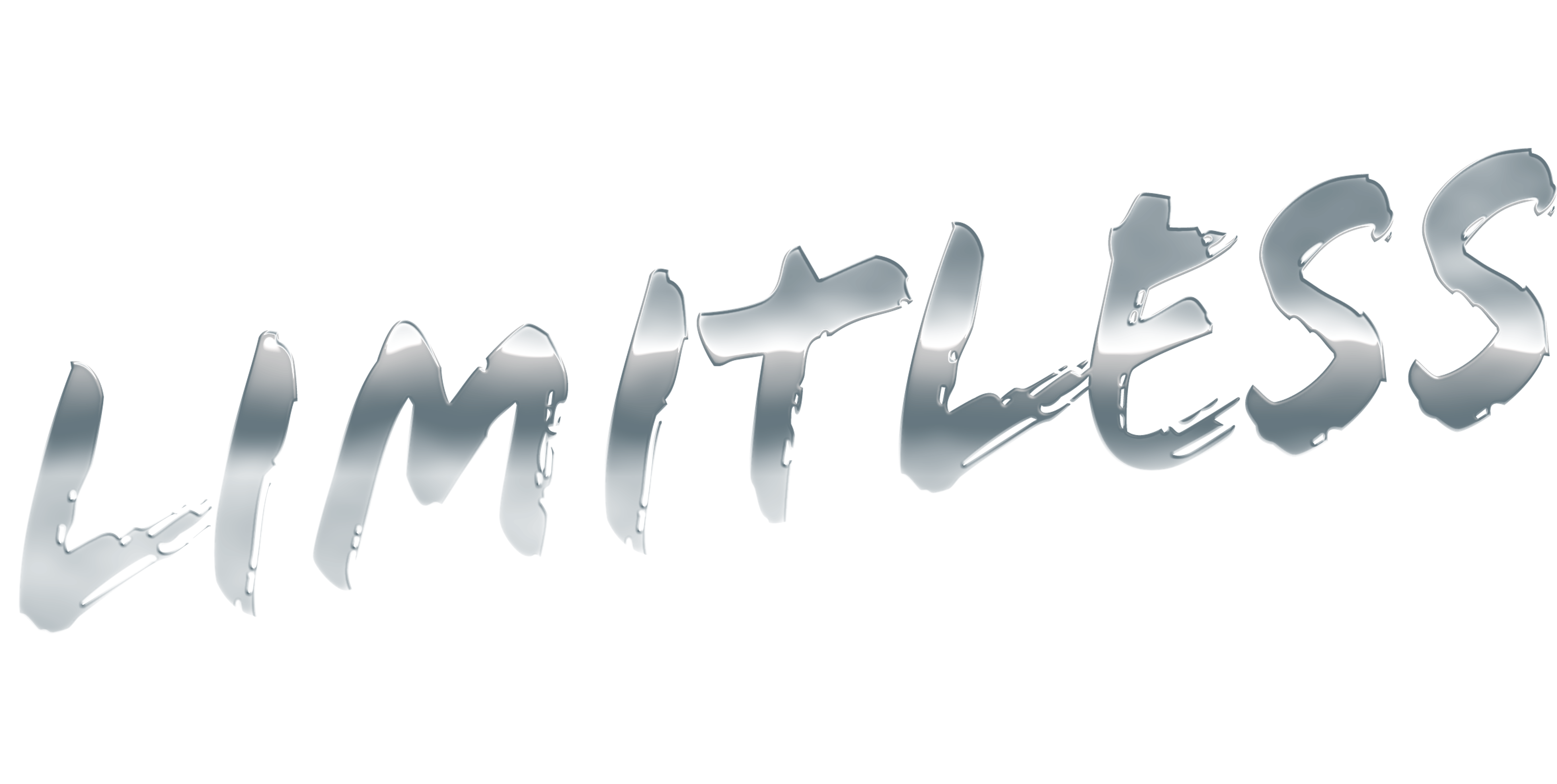 LIMITLESS Entrepreneurship Meetup Logo