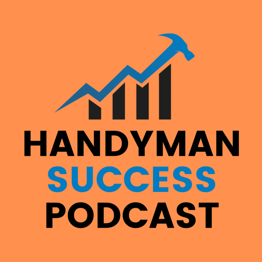 The Handyman Success Podcast Logo