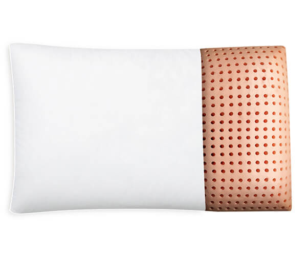 sommuto memory foam pillow