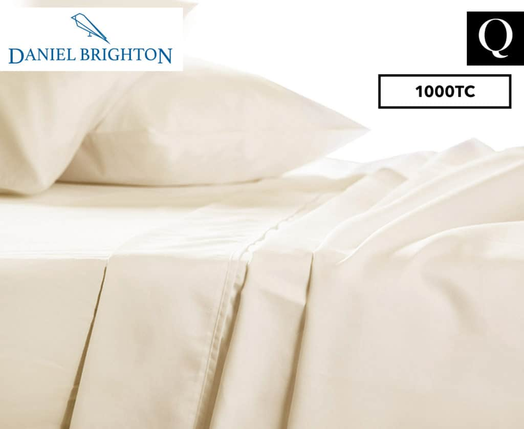 affordable cotton sheets