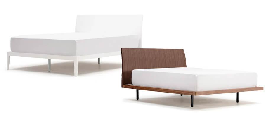 noa bed frames