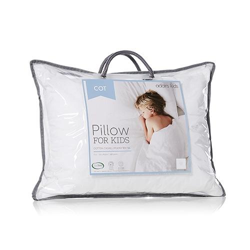 cot pillow