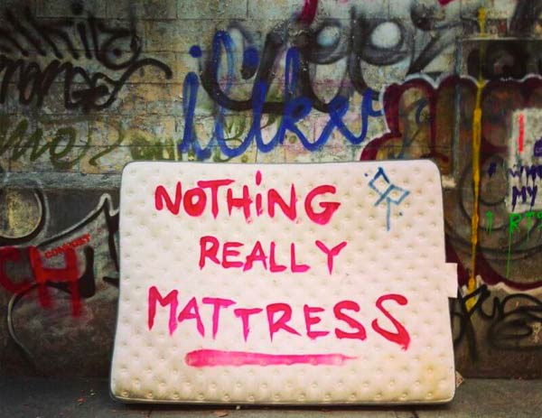 How To Recycle Your Old Mattress In Australia