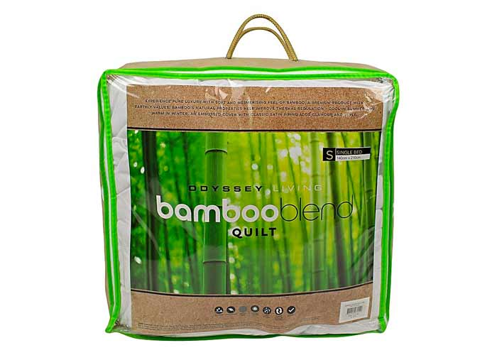 bamboo quilt