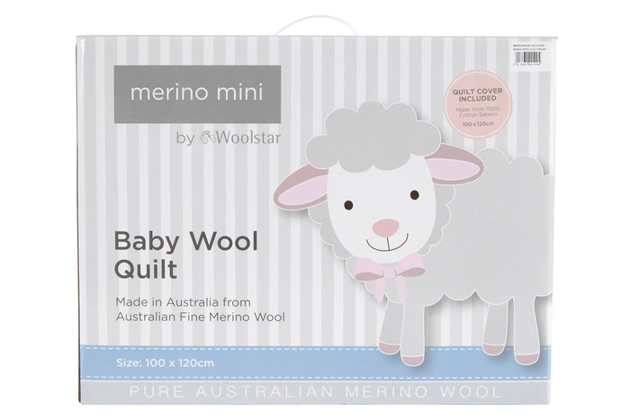 best wool duvet for babys and toddlers