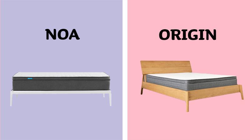 Noa vs Origin