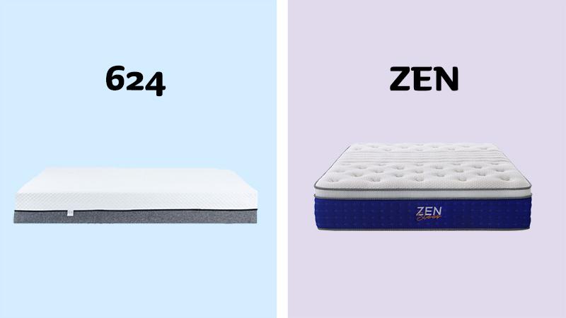 624 vs Zen