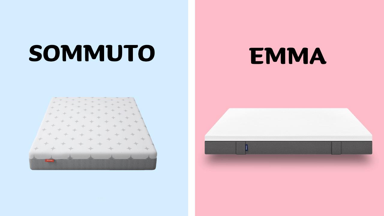 Sommuto vs Emma