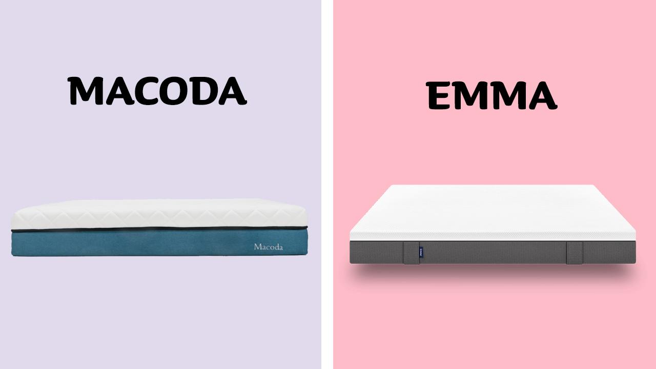 Macoda vs Emma