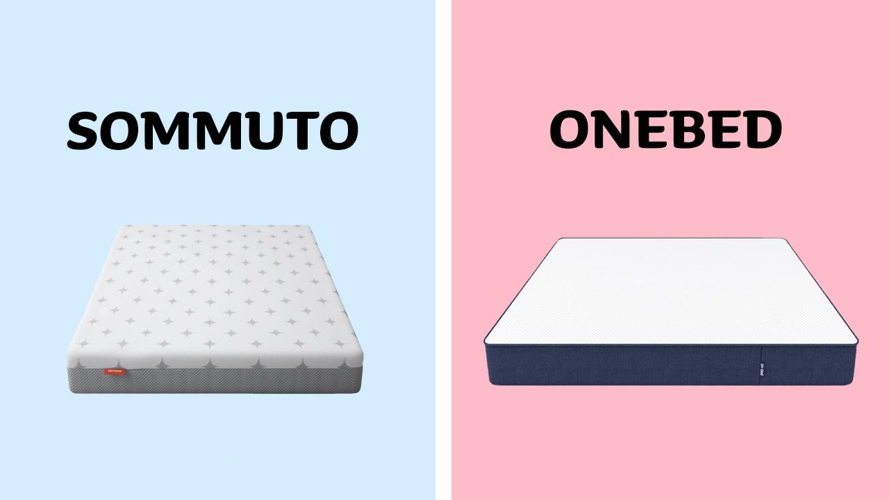 Sommuto vs Onebed