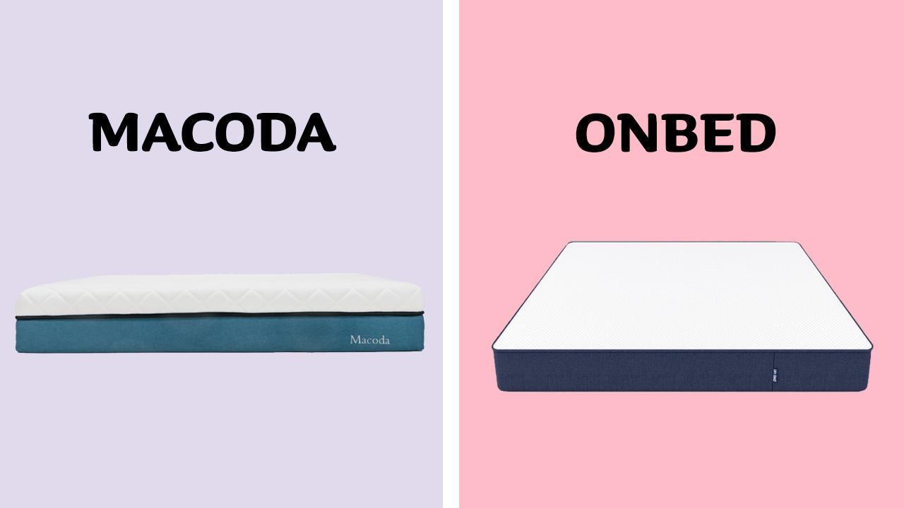 Macoda vs Onebed