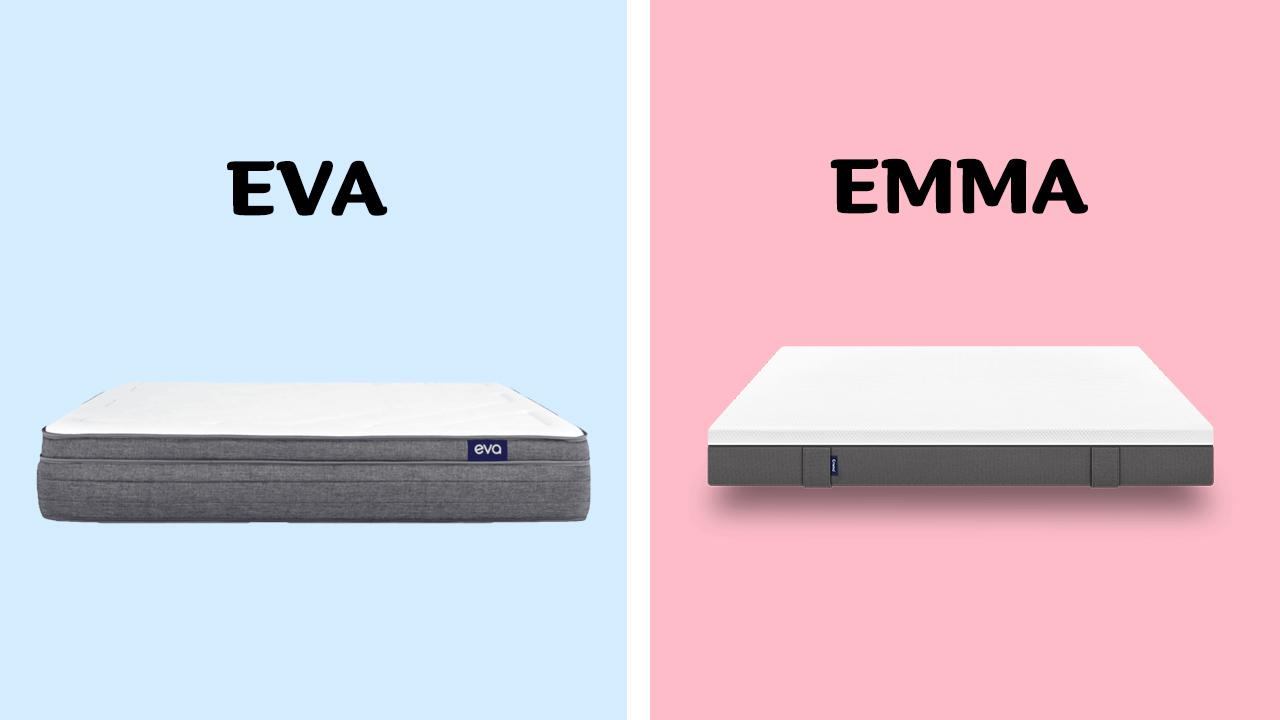 Eva vs Emma