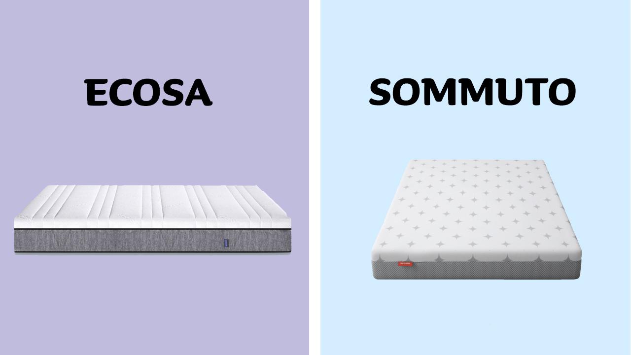 Ecosa vs Sommuto