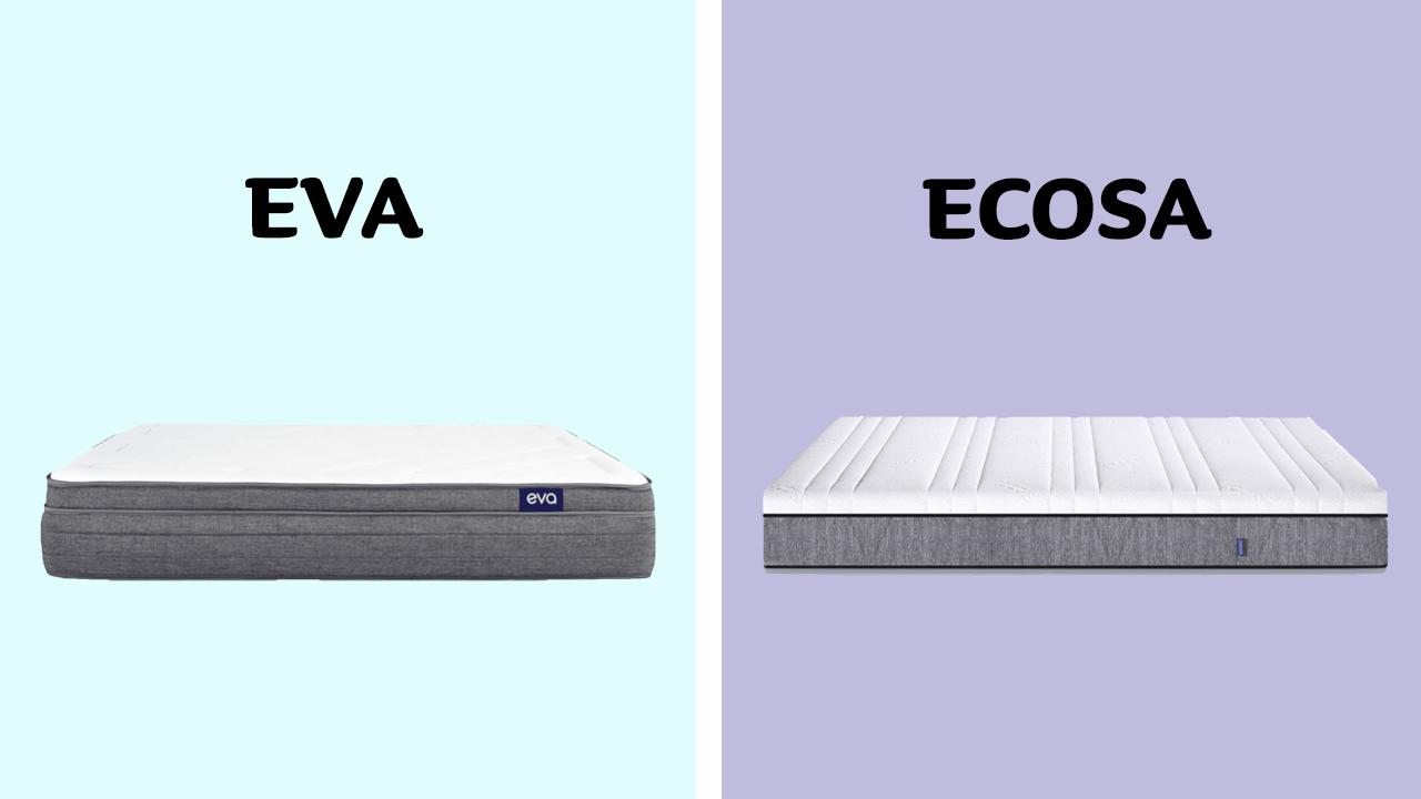 Eva vs Ecosa